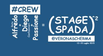 2^ Stage Di Spada: La Scherma Dei Campioni