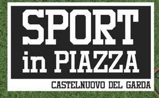 """Esibizione """"Sport In Piazza"""""""
