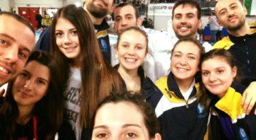 Valdagno – 2^ Selezione Regionale 2016