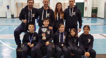 Campionati Regionali Giovanissimi