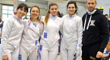 Campionato A Squadre C1