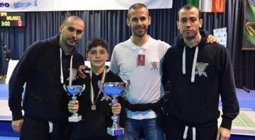 Riccione – Campionato Italiano GPG