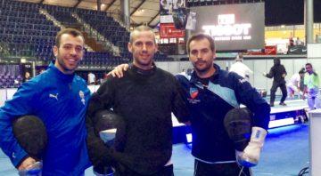 Lipsia – Campionato Mondiale 2017