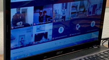 COVID-19 – Attività Online A Supporto Dei Corsi In Presenza