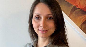 Silvia Manfroi Consigliere Regionale 2021-2024