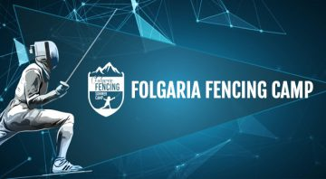 Folgaria Fencing Camp – Estate 2021